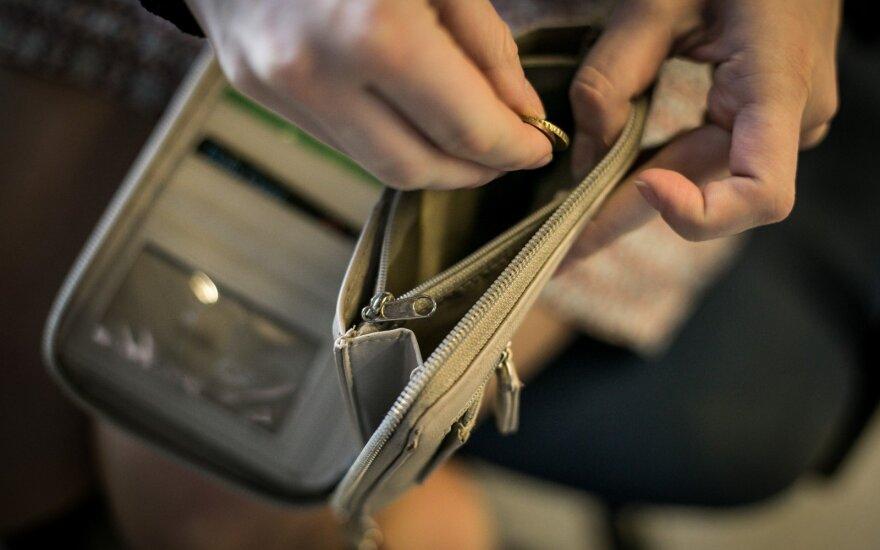 Почасовая оплата в Литве – одна из самых низких в ЕС