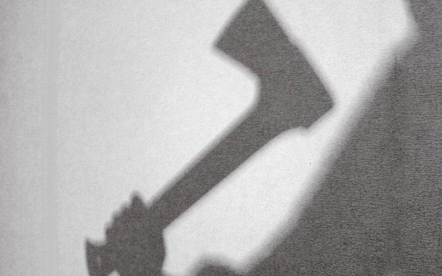 Работодатель отрубил руку женщине в Саудовской Аравии