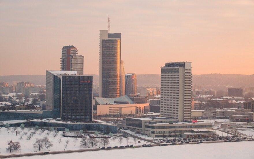 Погода: в последний день января похолодает