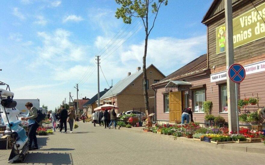 Украинская компания в Кедайняй начинает строить фабрику корма для домашних животных