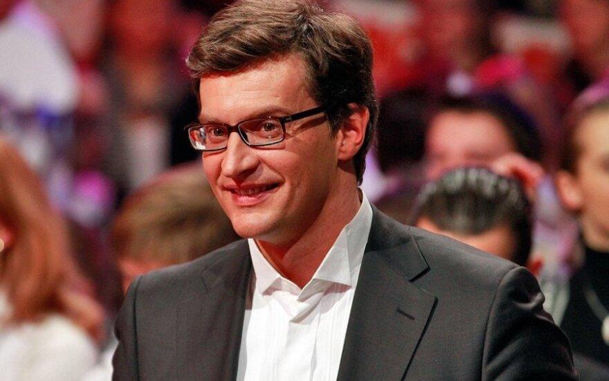 Премии Балтийской ассамблеи удостоен литовский дирижер Питренас