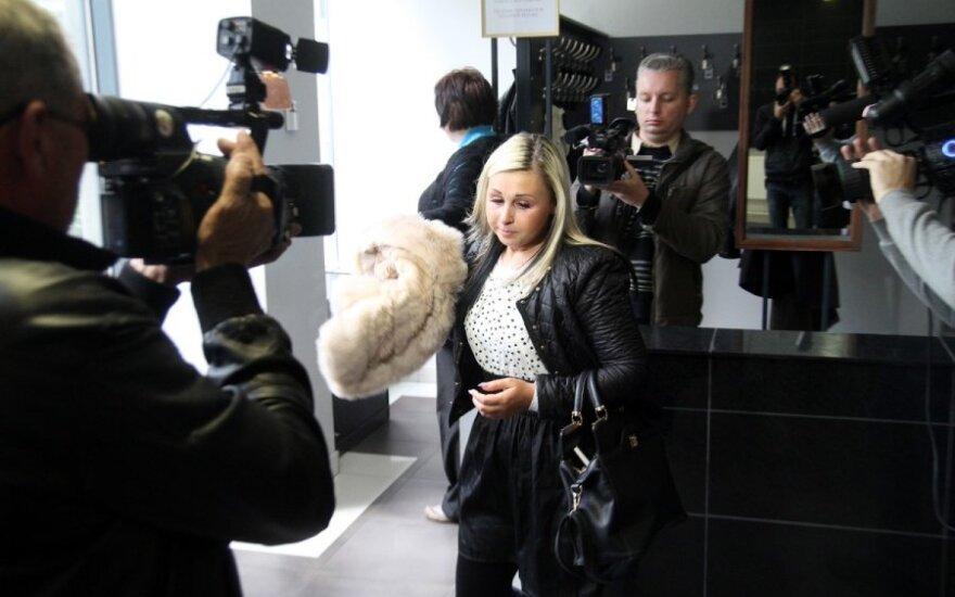 Суд оправдал жительницу Алитуса, которую обвиняли в убийстве младенца