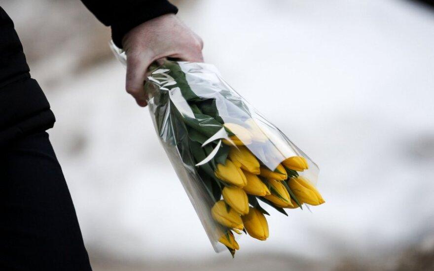 Иностранка о 8-марта в России: цветы вместо влияния