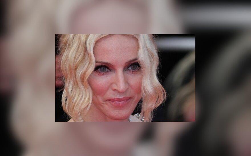 Католики пригрозили сорвать концерт Мадонны в Варшаве