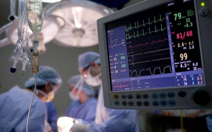 Хирурги в ЮАР впервые пересадили мужской половой орган