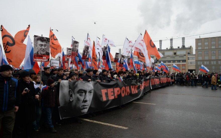 David Cameron o zabójstwie Borysa Niemcowa: To akt godzien wzgardy