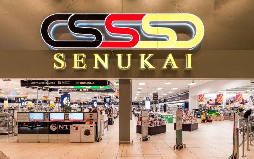 Kesko Senukai приступает к обновлению латвийской сети K-Rauta
