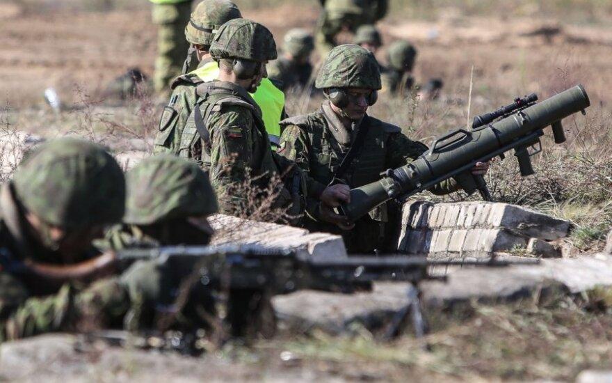 Взрыв на полигоне в Пабраде: тяжело ранены военные