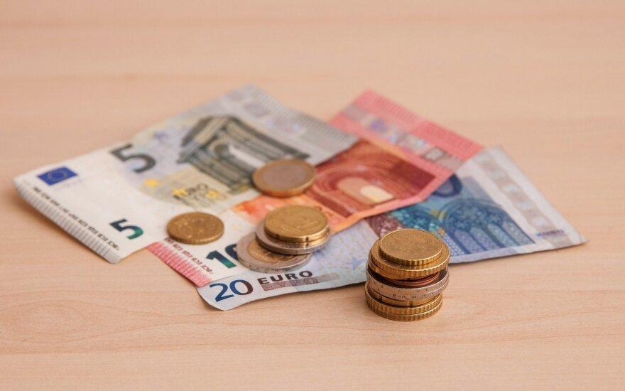 Отказ от налоговых льгот привел бы к росту самых небольших зарплат