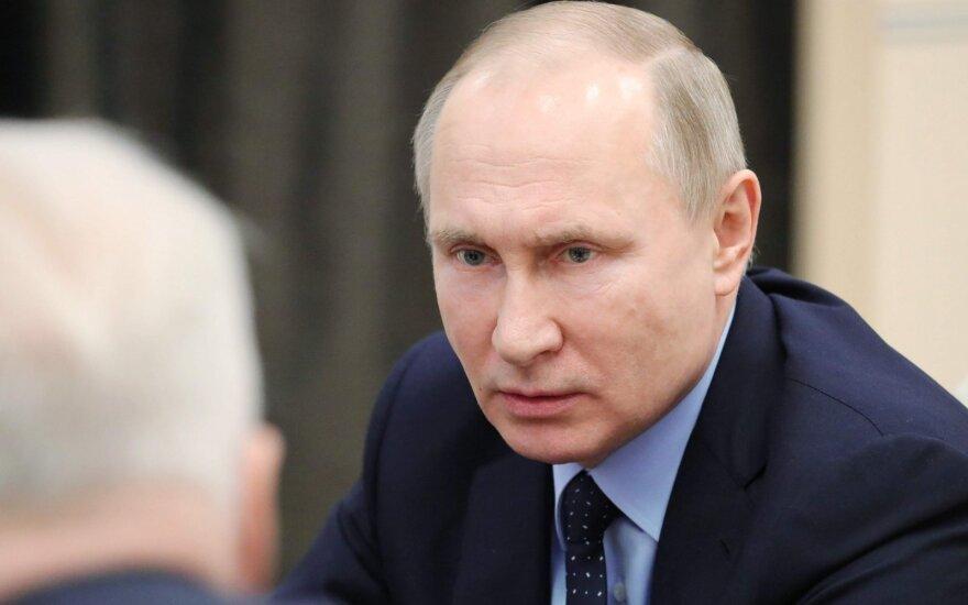 ИГИЛ грозит Путину террором на ЧМ по футболу