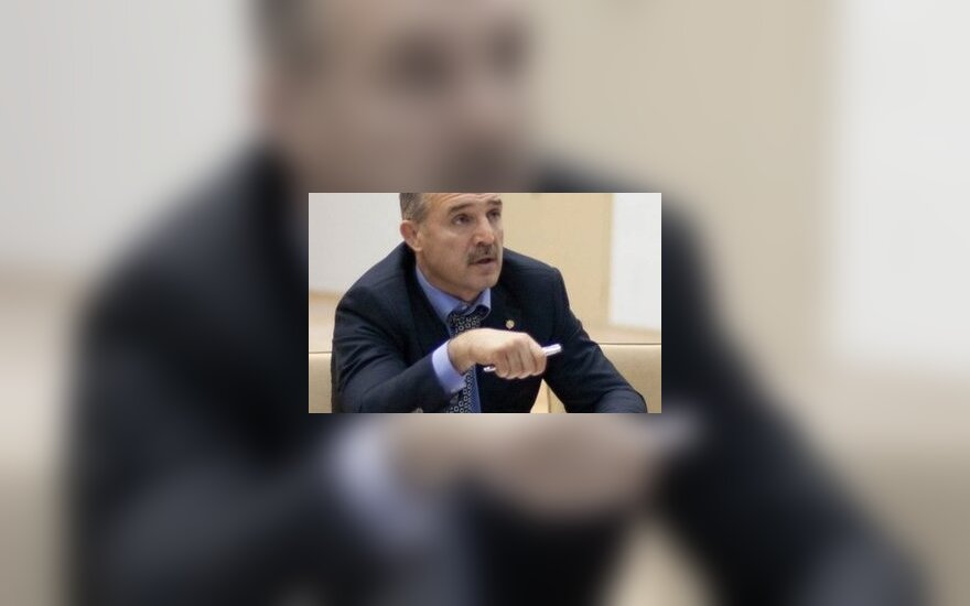Источник: бизнесмена Япринцева задержали за попытку вывода капитала
