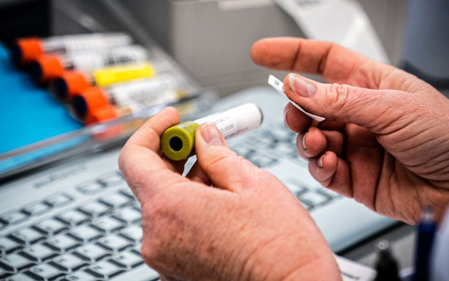 В Литве установили еще 19 случаев коронавируса