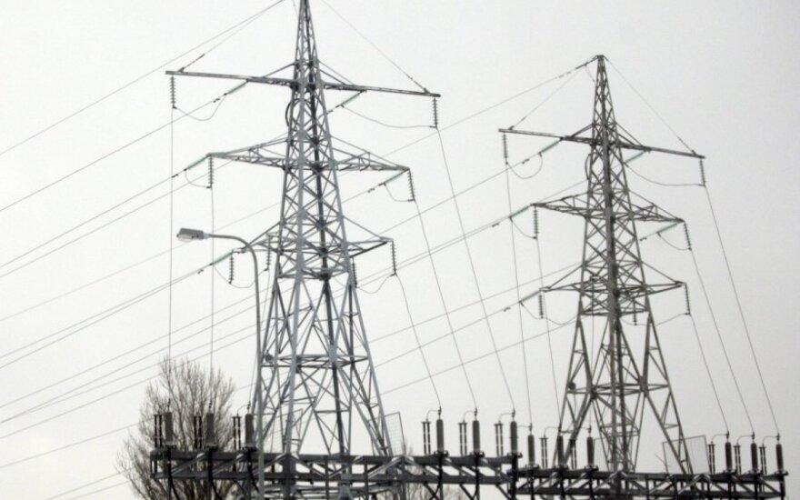 Сквернялис заручился поддержкой Польши по синхронизации электросетей