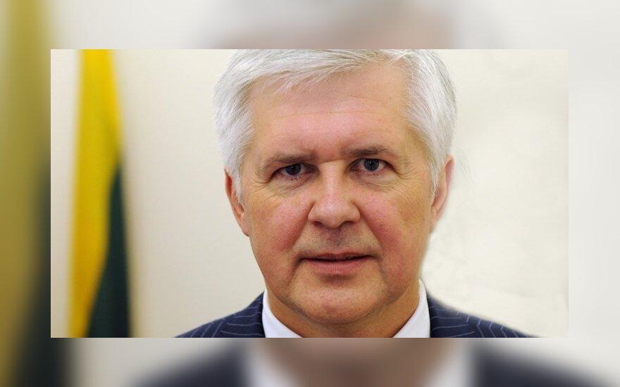 Vytautas Umbrasas