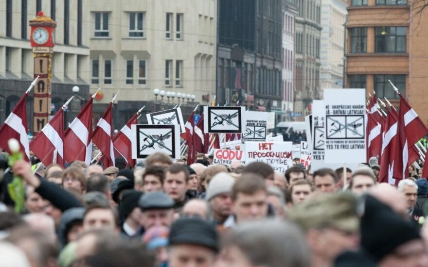Закон о статусе участника ВМВ в Латвии: на кого он распространяется?
