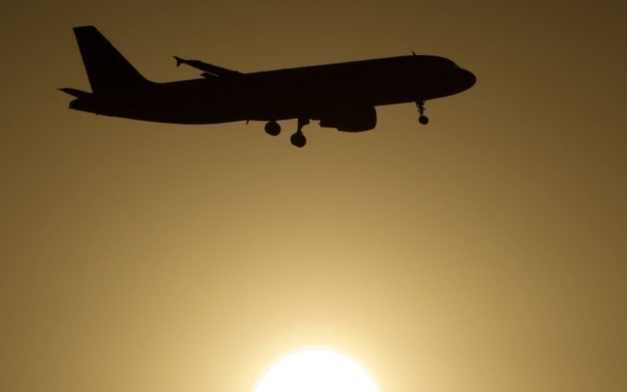 Банкротство авиакомпании Wind Jet затронет тысячу россиян