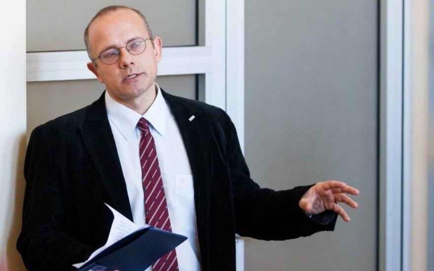 Андреас Умланд: главное, чтобы Украина не распалась, чтобы Россия не вмешивалась