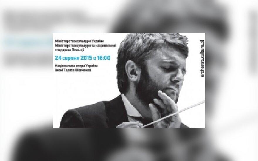 Europejska symfonia dla ukraińskiej niepodległości