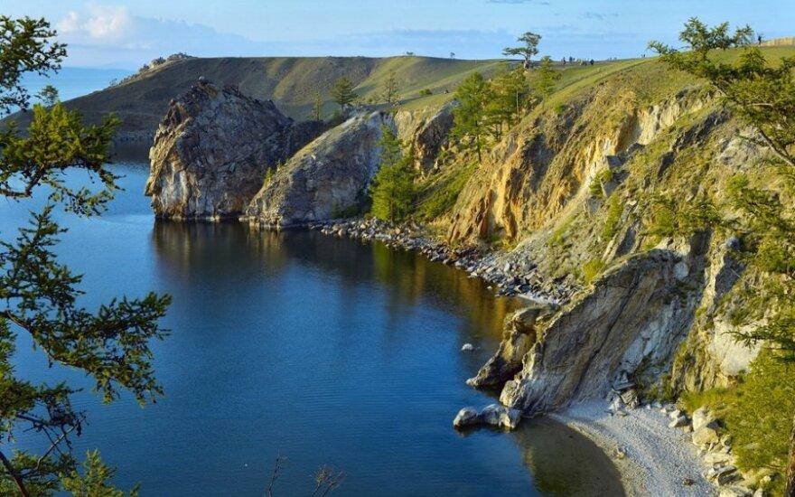 Уровень воды в Байкале продолжает снижаться: новый рекорд - 455,89 метра