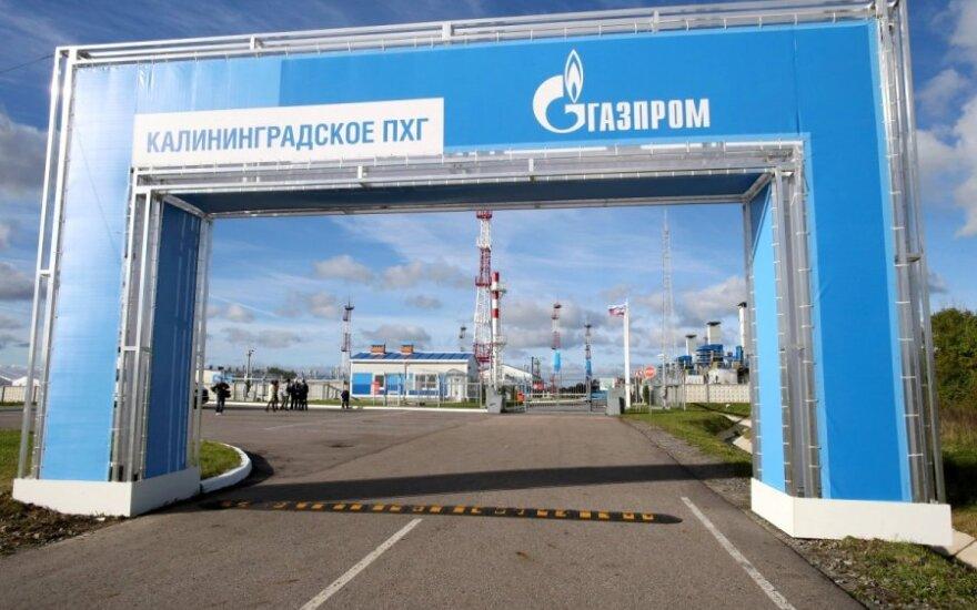 Polska zaczyna/kontynuuje walkę z Gazpromem