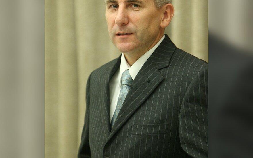В.Ушацкас: обсуждается безвизовый режим с Калининградом