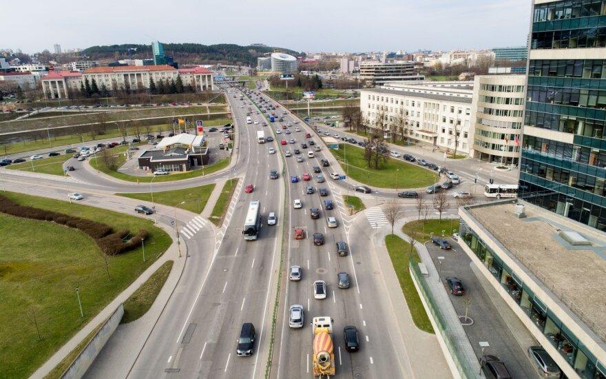 В следующем году авторынок в Литве ждет потрясение: почему покупать машину стоит сейчас