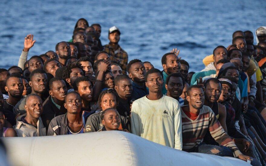 Итальянская полиция конфисковала спасательный корабль