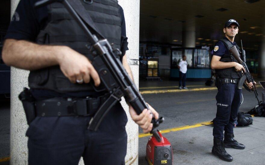 Спецслужбы Нидерландов сообщили о десятках боевиков ИГ в Европе