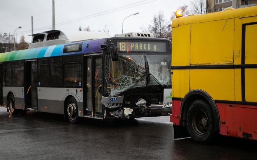 В Вильнюсе произошло трагическое ДТП: погибли два человека