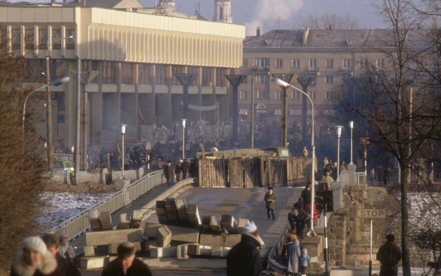 В Литве начинаются мероприятия Дня защитника свободы