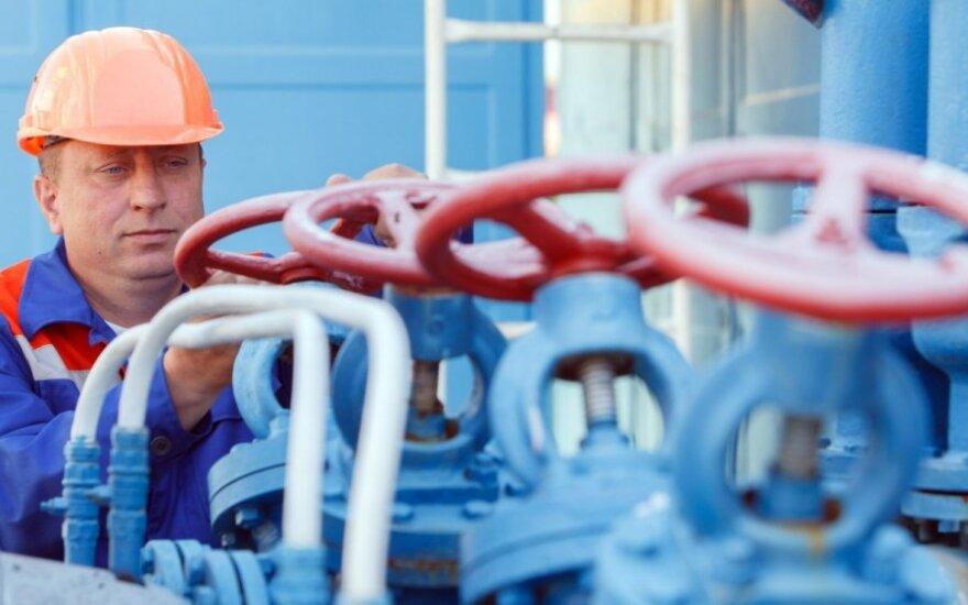 Россия, Украина и Евросоюз договорились об условиях зимних поставок газа
