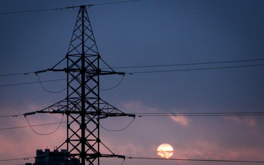 В Крыму возобновили подачу электроэнергии