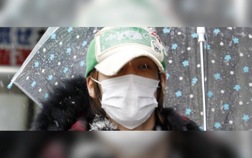 В Токио – люди устали, но не паникуют, есть страх радиации
