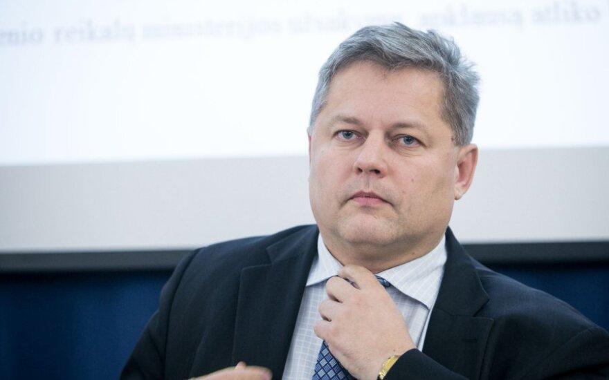 В Минске начнут работу новые послы Литвы и Украины