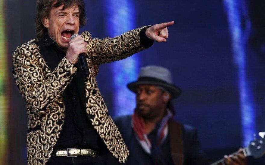 Henryk Martenka: Nie będzie Jagger pluł nam w twarz...