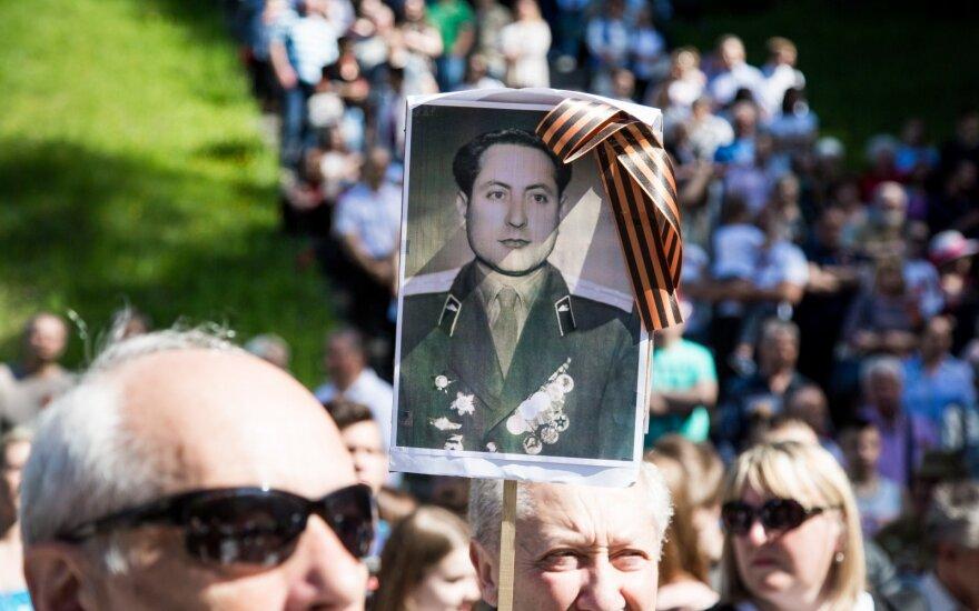"""Витебские власти запретили шествие """"Бессмертного полка"""""""