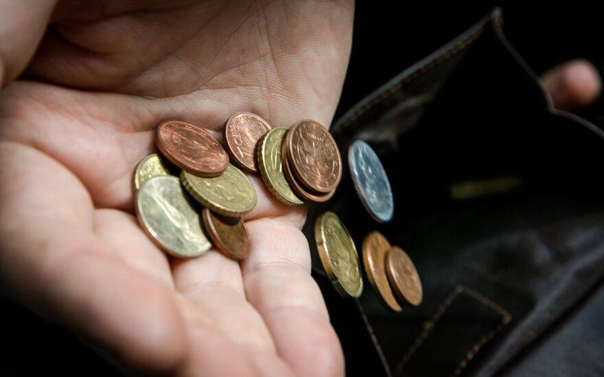 """""""Критический"""" уровень неравенства в Литве: будут ли перемены"""
