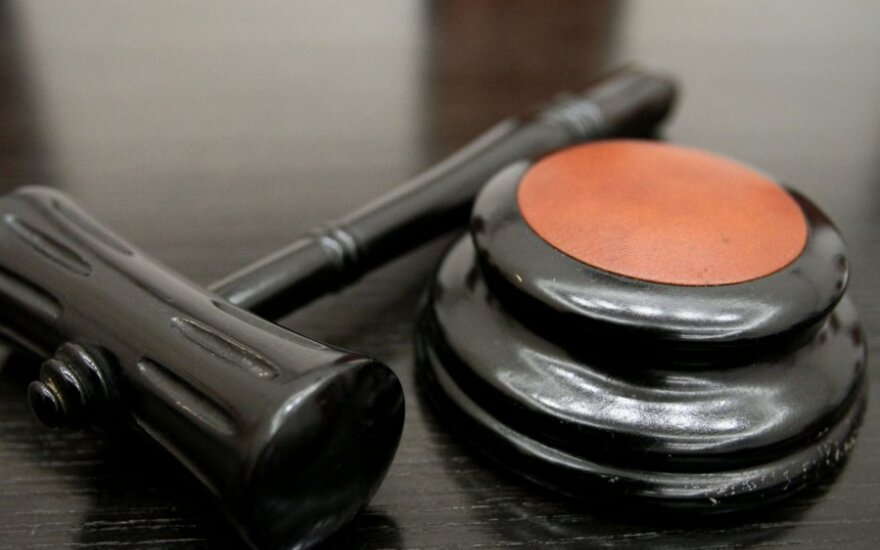 Суд рассматривает дело белоруса, которого отказались впускать в Литву