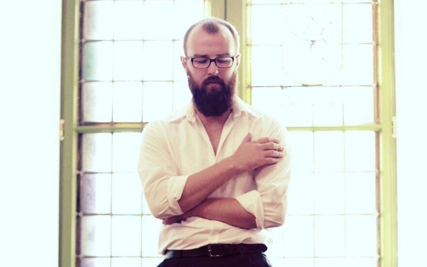 Peter J. Birch. Foto: Ala Protasewicz