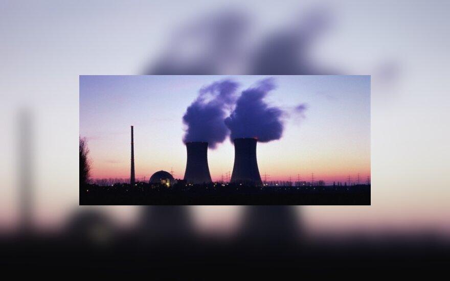 В Германии договорились продлить эксплуатацию АЭС