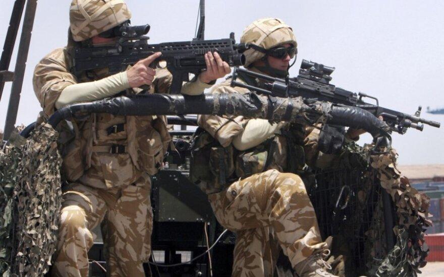 The Telegraph: Британия готовится к возможному конфликту России и НАТО