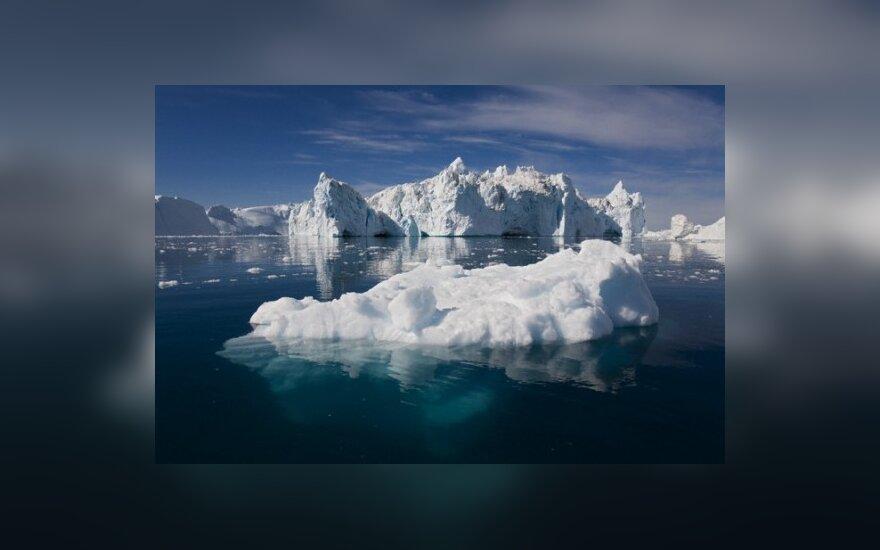 """CSM: Арктика может стать новой """"горячей точкой"""""""