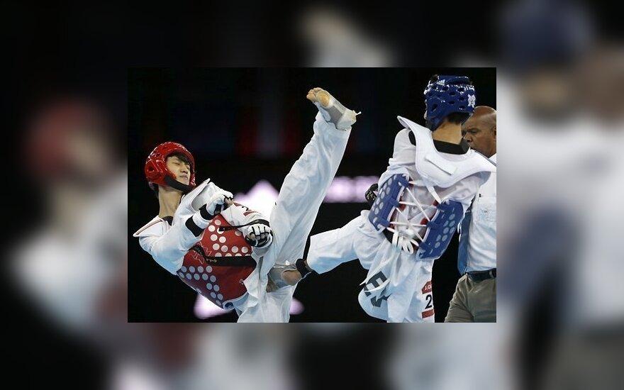 Обаме принес Габону первую олимпийскую медаль за 40 лет