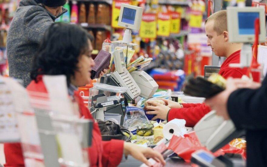 Polacy na celowniku! Kłopoty zaczęły się tuż po wejściu do sklepu...