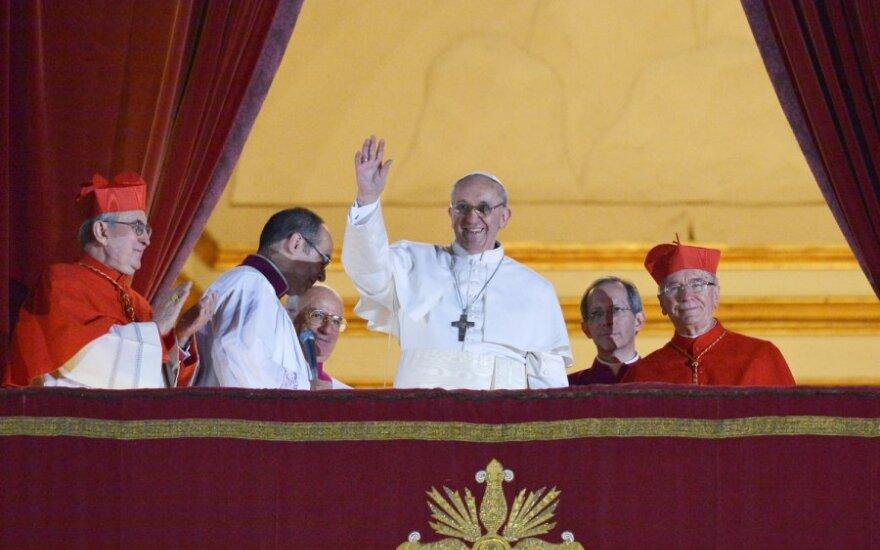 Jorge Bergoglio