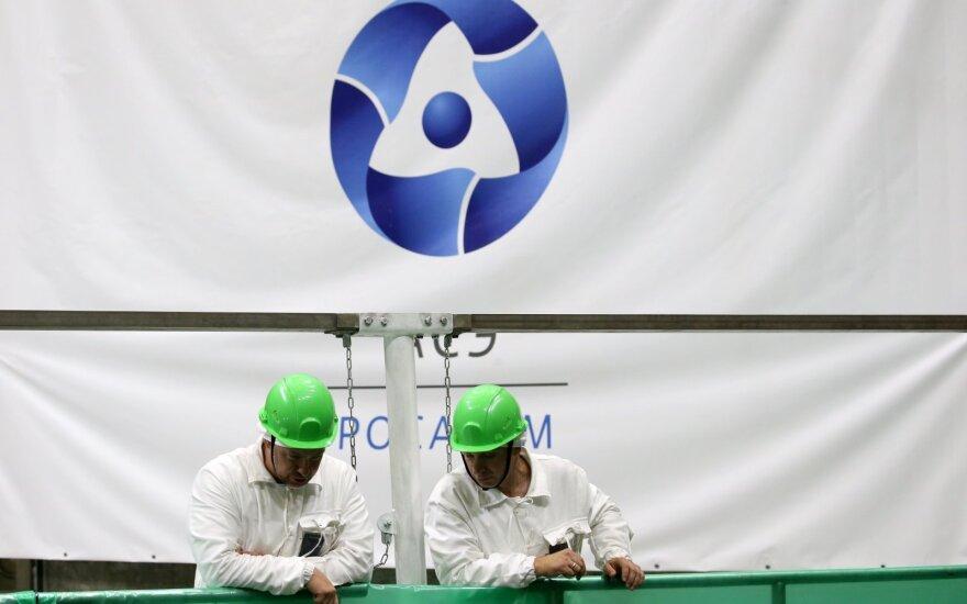 ГСРЭ: литовские потребители уже заплатили за электроэнергию с БелЭАС на прошлой неделе
