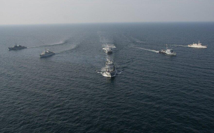 Глава МИД Литвы: не достаточно диалога с Россией, нужны действия в Черном море