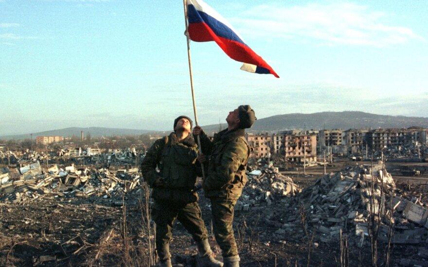 """В НАТО оценили """"быстрое возрождение"""" российской армии"""