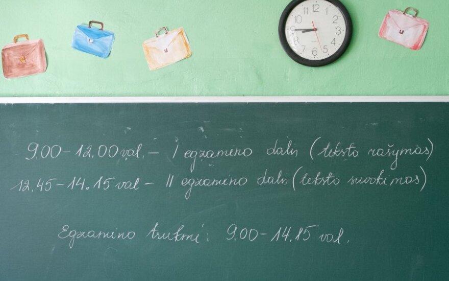 Kwiatkowski: Najważniejsze jest ilu uczniów wybierze egzamin państwowy, a ilu szkolny