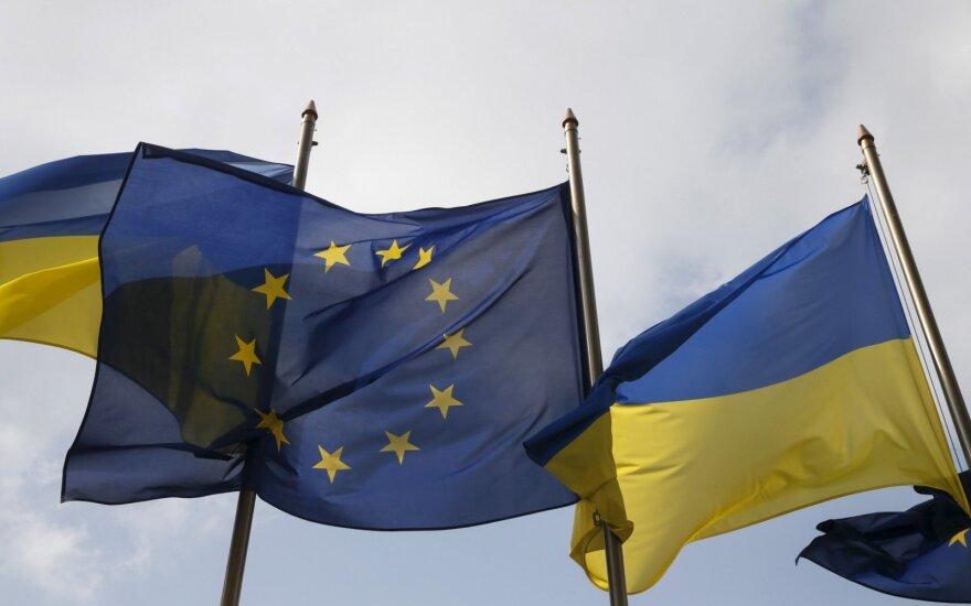Саммит в Брюсселе: станет ли Украина необратимо близкой к ЕС